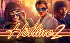 Игровой автомат Hotline 2