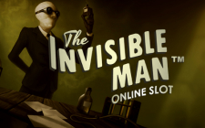 Игровой автомат Invisible Man