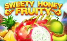 Игровой автомат Sweety Honey Fruity