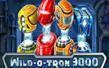Игровой автомат Wild-O-Tron 3000